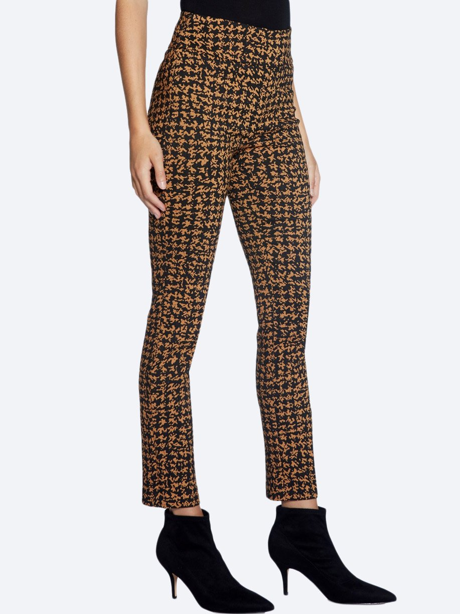 UP! KORS STRAIGHT HEM PANT