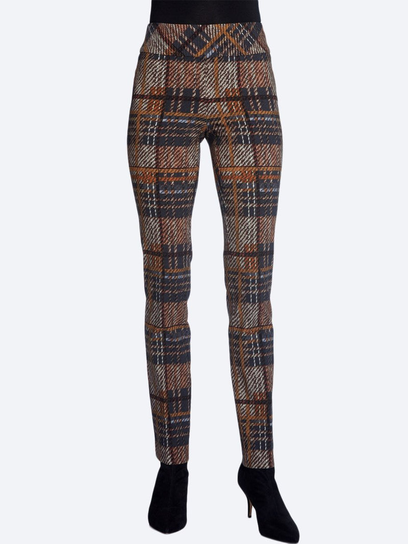 UP! DUBLIN SLIM LEG PANT