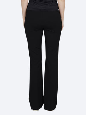 "UP! COMPRESSION CLASSIC 33"" TROUSER - BLACK"