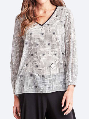 VERGE ASTORIA TOP