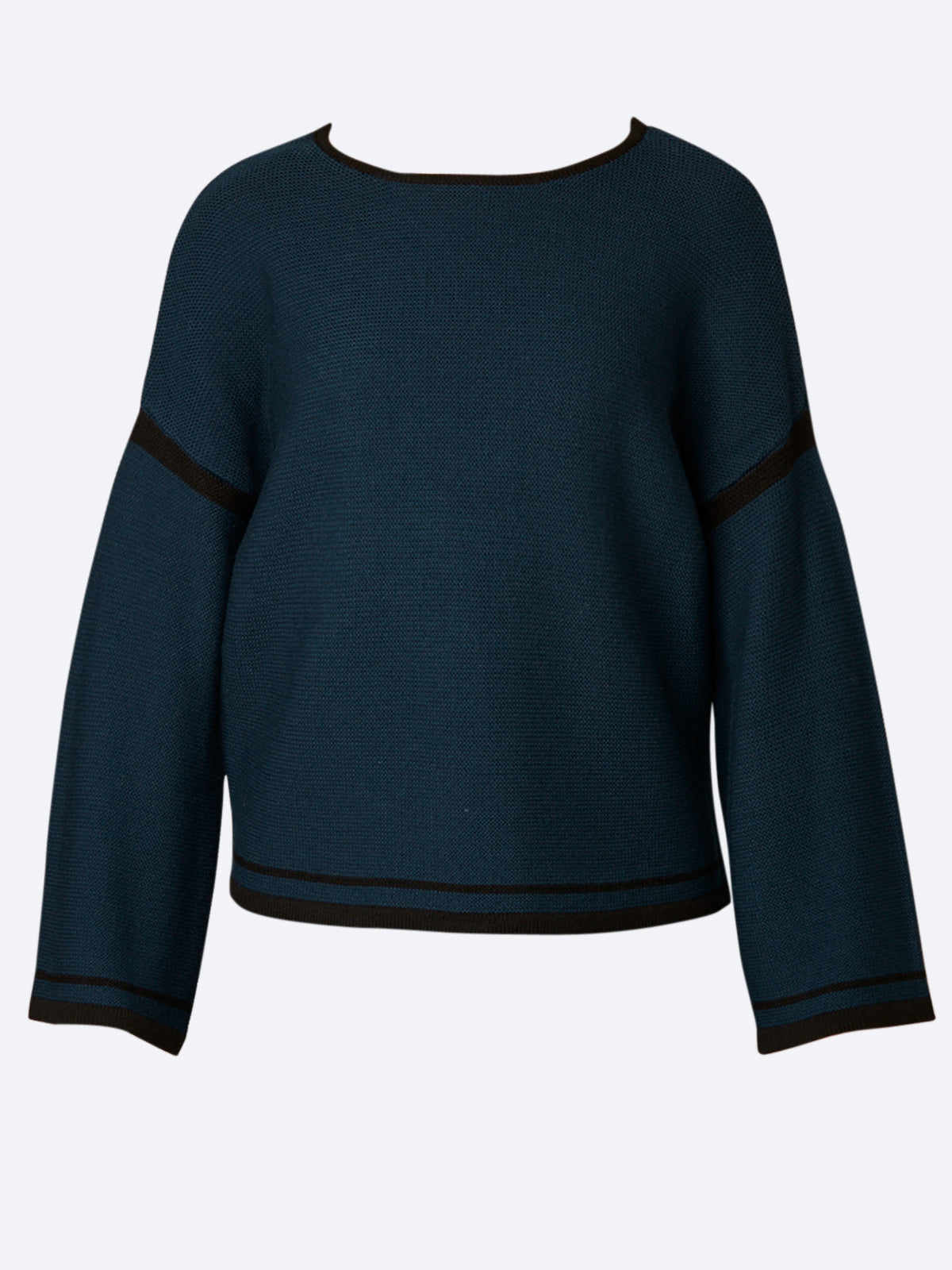 VERGE ALDO WOOL BLEND SWEATER