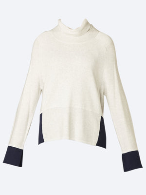 Yeltuor - VERGE - Knitwear - VERGE CORONATION SWEATER -  -