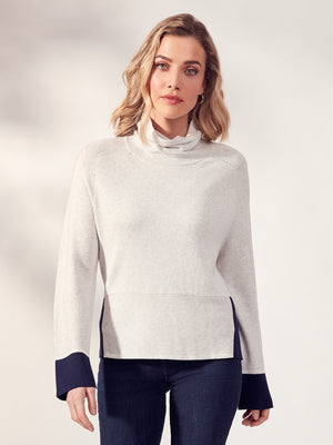 VERGE CORONATION SWEATER