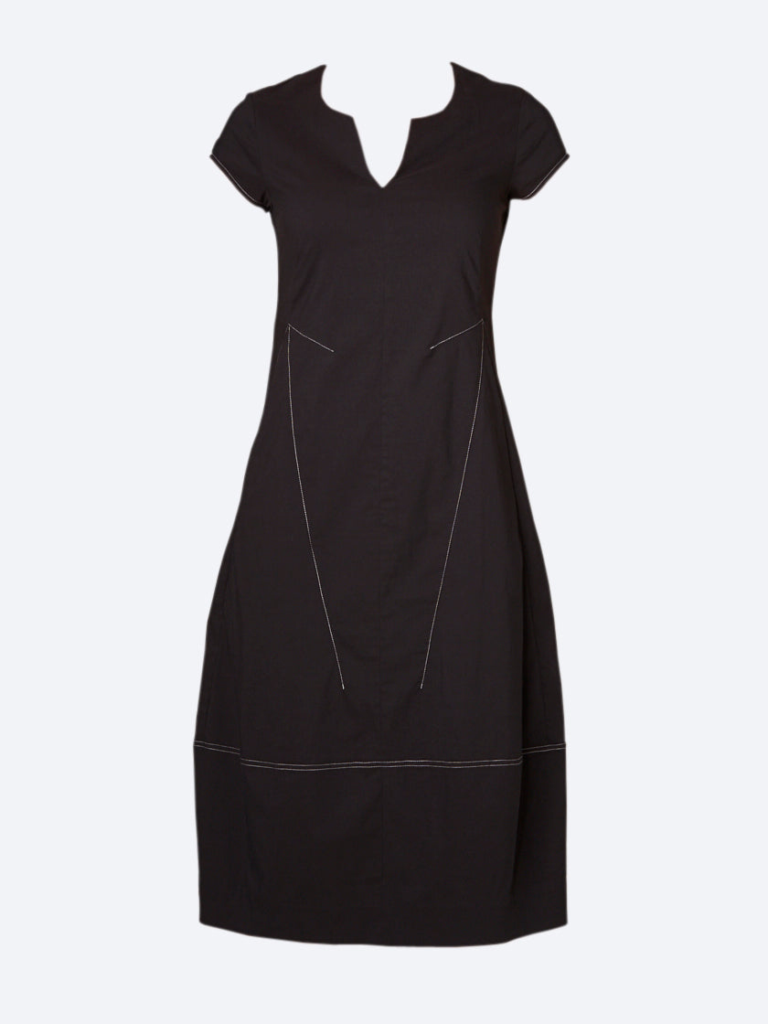 VERGE ACROBAT ECHO DRESS
