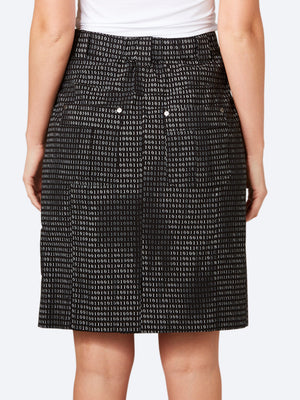 VERGE ACROBAT RADAR LEGION SKIRT