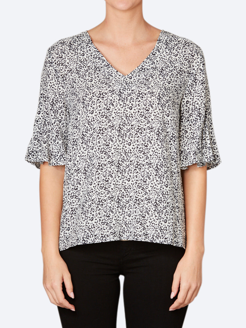 VERGE VIXEN TOP