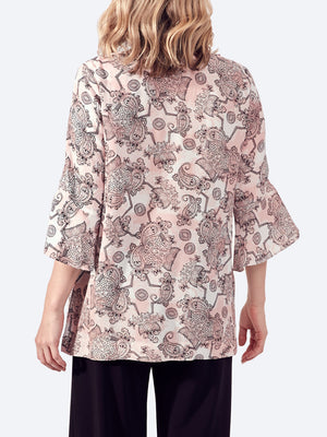 VERGE LIBERTY TOP