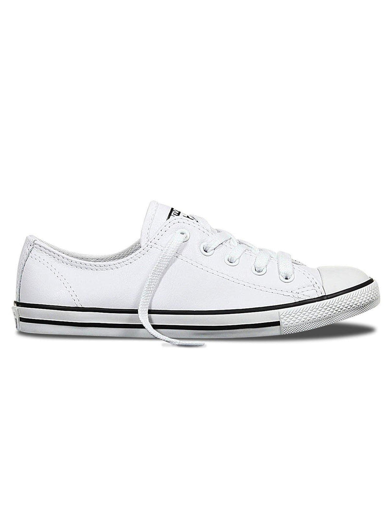 Yeltuor - CONVERSE - SHOES - Converse Dainty All Star Leather -  -