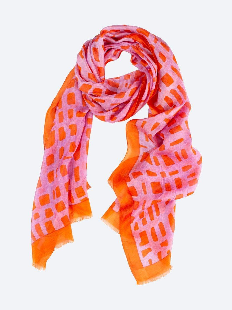 DIRECTIONS INTERNATIONAL BIG FUN SCARF