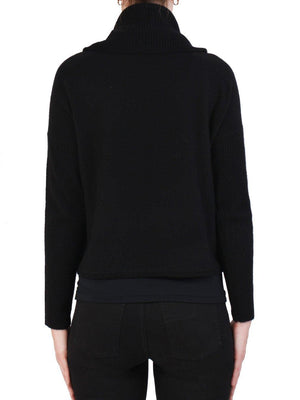 Yeltuor - JAMES MELBOURNE - Knitwear - JAMES MELBOURNE ROLL NECK KNIT -  -
