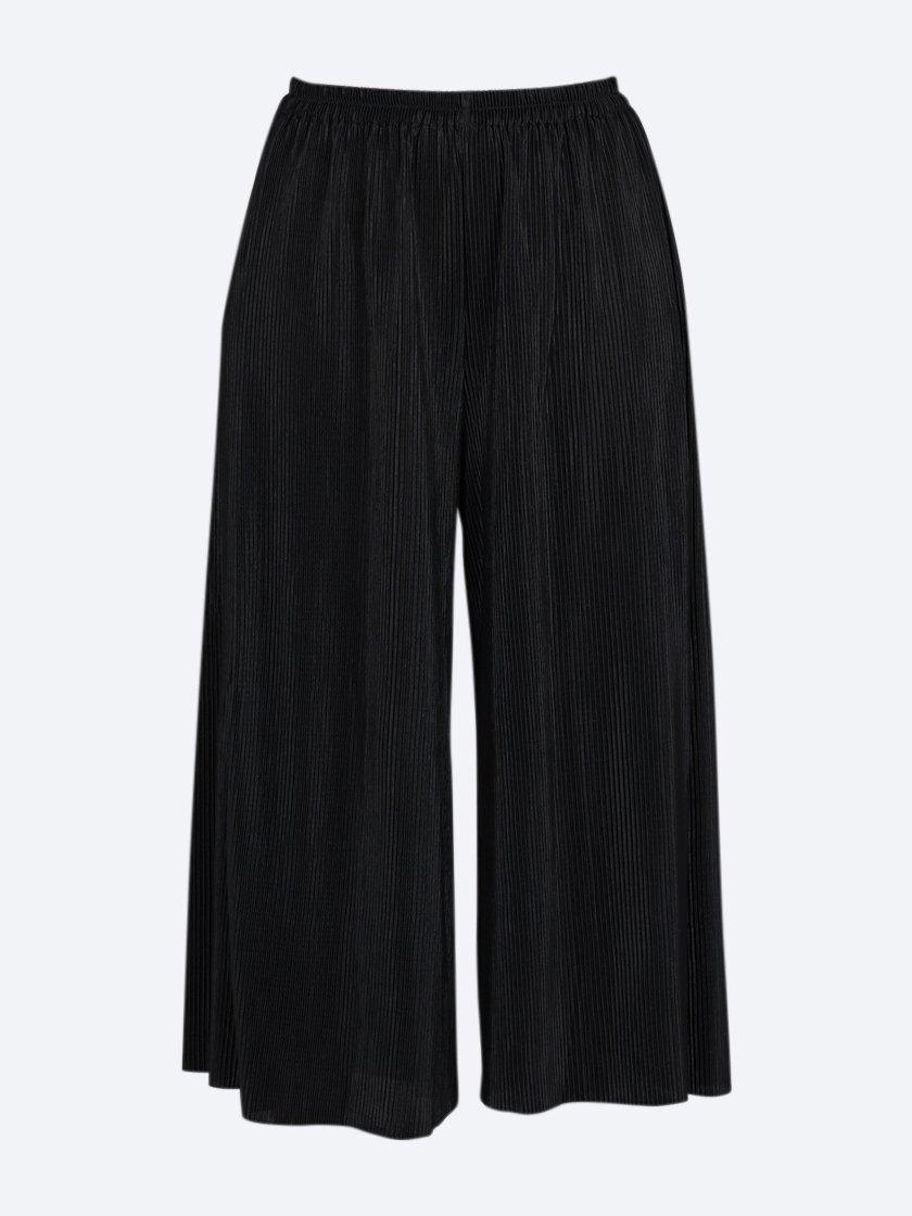 Yeltuor - MAJEN - Pants - MAJEN PLEAT PANT -  -