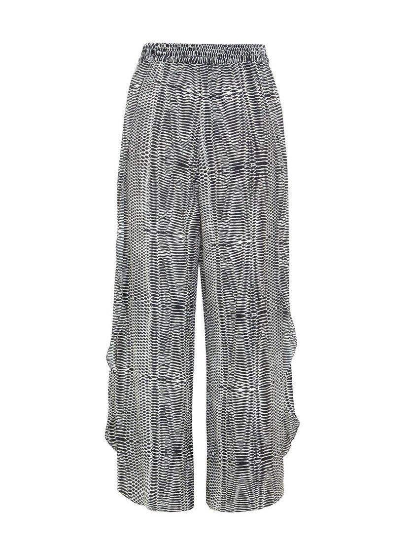 MELA PURDIE WRAP RETREAT PANT-Pants-MELA PURDIE-ENNI
