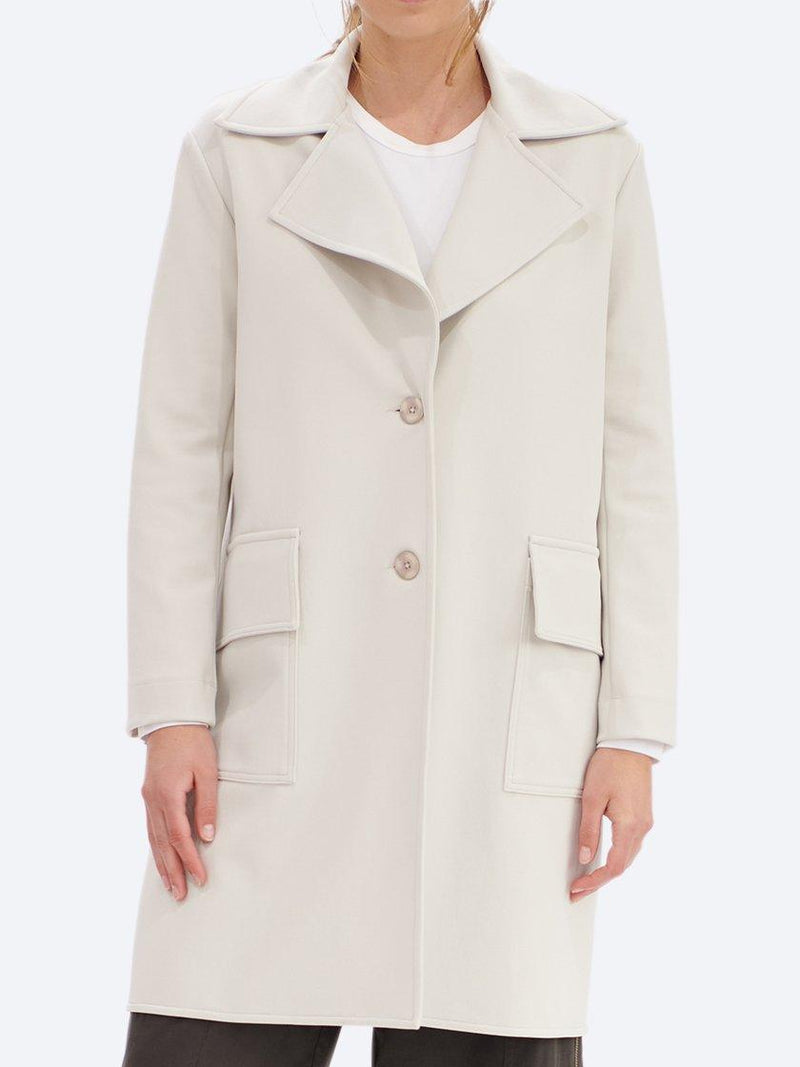 MELA PURDIE TRENCH JACKET