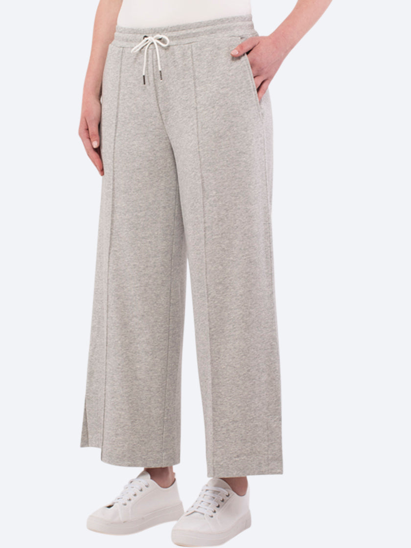 PING PONG WIDE LEG LEISURE PANT