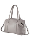 Yeltuor - STATUS ANXIETY - BAGS - Status Anxiety Love And Lies Bag - LIGHT GREY -  ALL