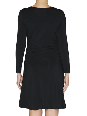 TANI CLASSIC LONG SLEEVE DRESS-DRESSES-TANI-ENNI