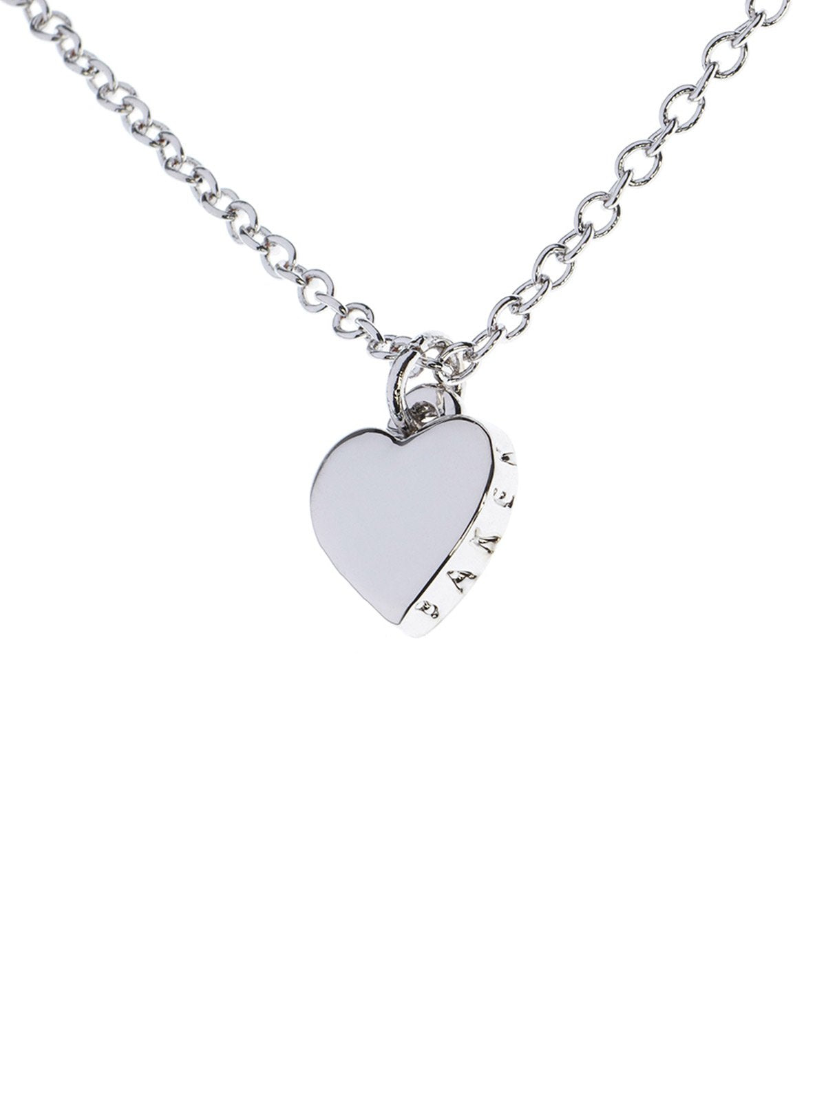 Yeltuor - TED BAKER - JEWELLERY - Ted Baker Heart Pendant Necklace -  -