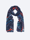 Yeltuor - THE SCARF CO - SCARVES - THE SCARF CO EVERYLEY SCARF -  -