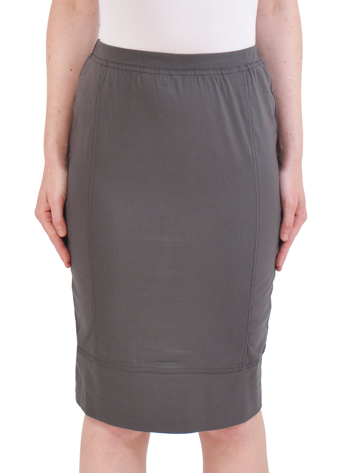 Yeltuor - VERGE - SKIRTS - Verge Acrobat Layer Skirt -  -