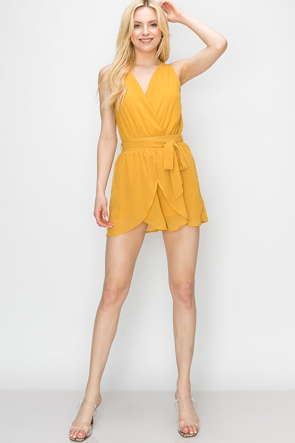 Fun & Fiesty Romper