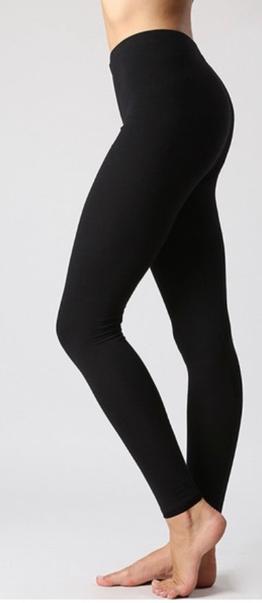 Misses Premium Cotton Leggings