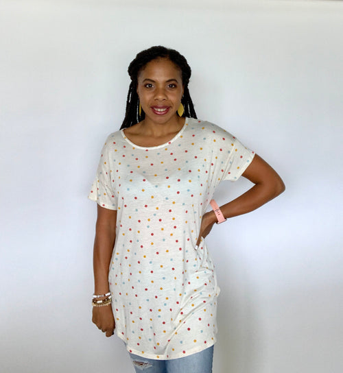 Lots of Dots Tunic