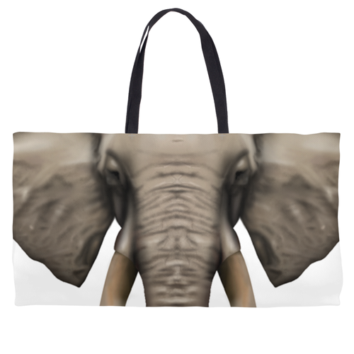 Elephant Weekend Bag