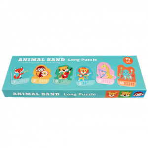 <transcy>Long Puzzle Animal Band</transcy>