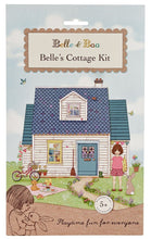 Belle's Cottage Kit