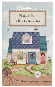 <transcy>Belle&#39;s Cottage Kit</transcy>