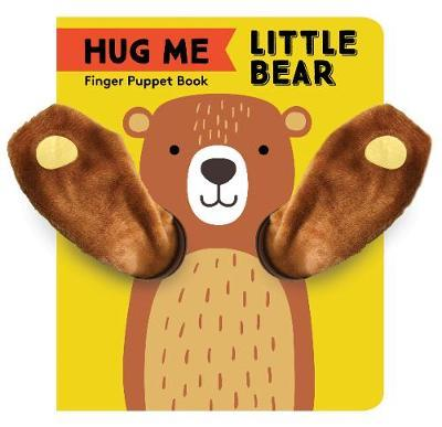 Hug Me Little Bear.