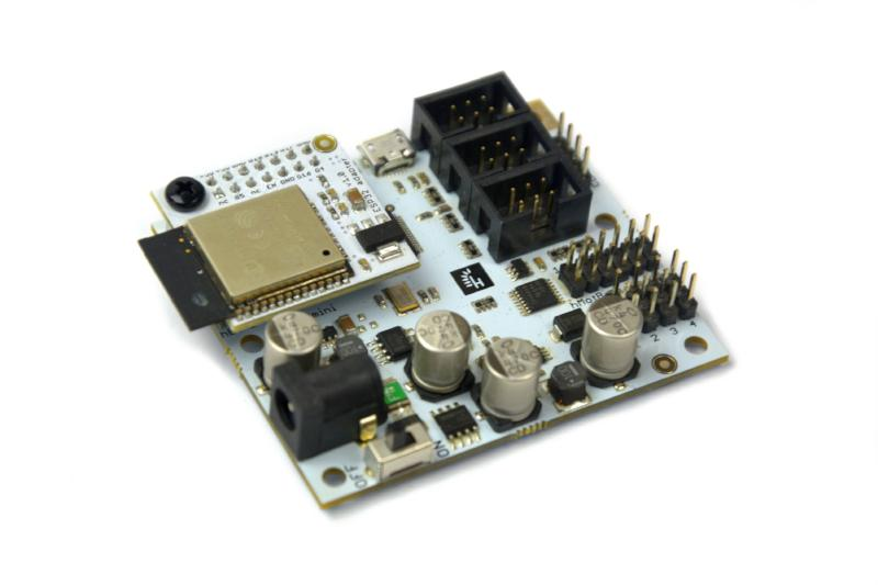 CORE2mini robotic controller