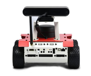 ROSbot robotic development platform