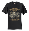 American Army Jeep Unisex T-Shirt