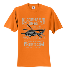 Blackhawk Freedom Unisex T-Shirt