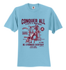 Conquer All Unisex T-Shirt