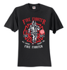 Fire Fighter Unisex T-Shirt