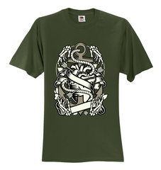 Heart and anchor Unisex T-Shirt