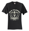 Old Classic Barber Unisex T-Shirt