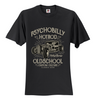 Psychobilly Hot road  Unisex T-Shirt