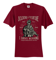 soldiers Unisex T-Shirt