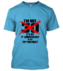 06 im not 30 Unisex T-Shirt