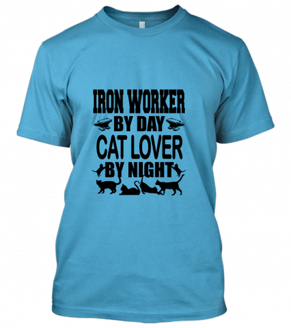 01 iro worker by day Unisex T-Shirt