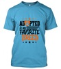 Adopted Unisex T-Shirt