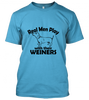 06 real men play with their weiners Unisex T-Shirt