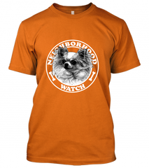 Neighborhood Watch Unisex T-Shirt