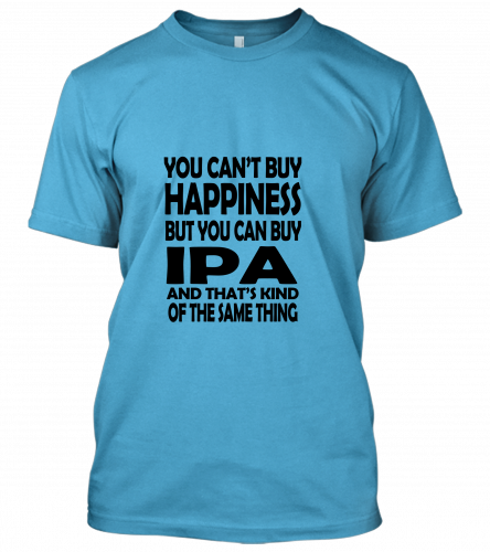 you can buy IPA Unisex T-Shirt