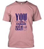 09 you and tequila Unisex T-Shirt