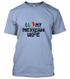 03 mexican wife Unisex T-Shirt