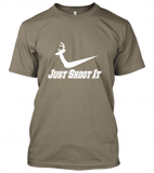 07 just shoot it Unisex T-Shirt